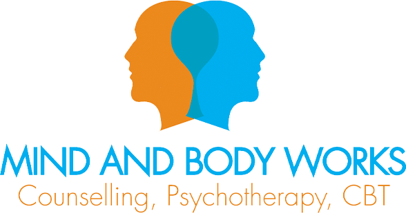 Mind and Body Works Logo
